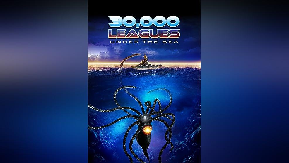 30,000 Leagues Under the Sea