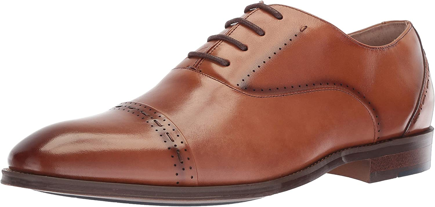 STACY ADAMS All items in the store Men's Award-winning store Barris Lace-up Oxford Cap-Toe