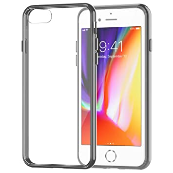 coque jetech iphone 7