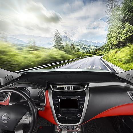 Amazon Com Kust Bgd1379w Car Dashboard Cover Auto Dashboard
