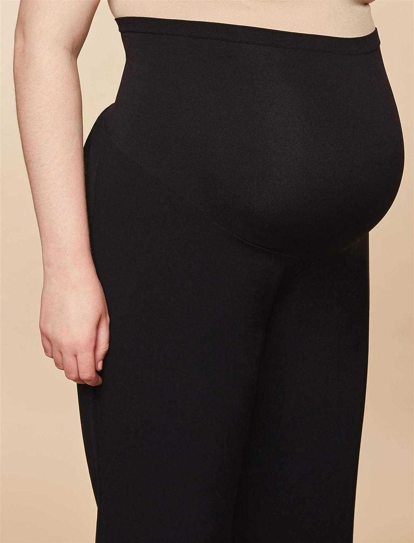 Motherhood Maternity Womens Maternity Bi-Stretch Secret Fit Belly Boot Cut Leg Pant