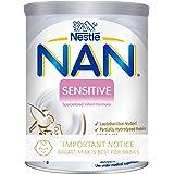 Nestlé NAN Stage 1 Sensitive Infant Milk Formula, 0-12 months, 800g