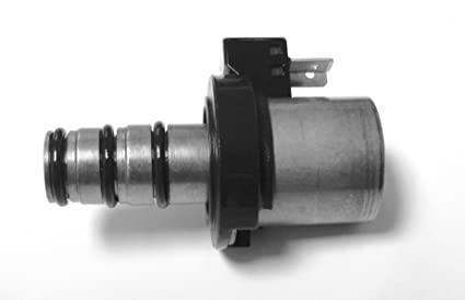 Amazon com: Genuine Mitsubishi VALVE BODY SOLENOID MD758981