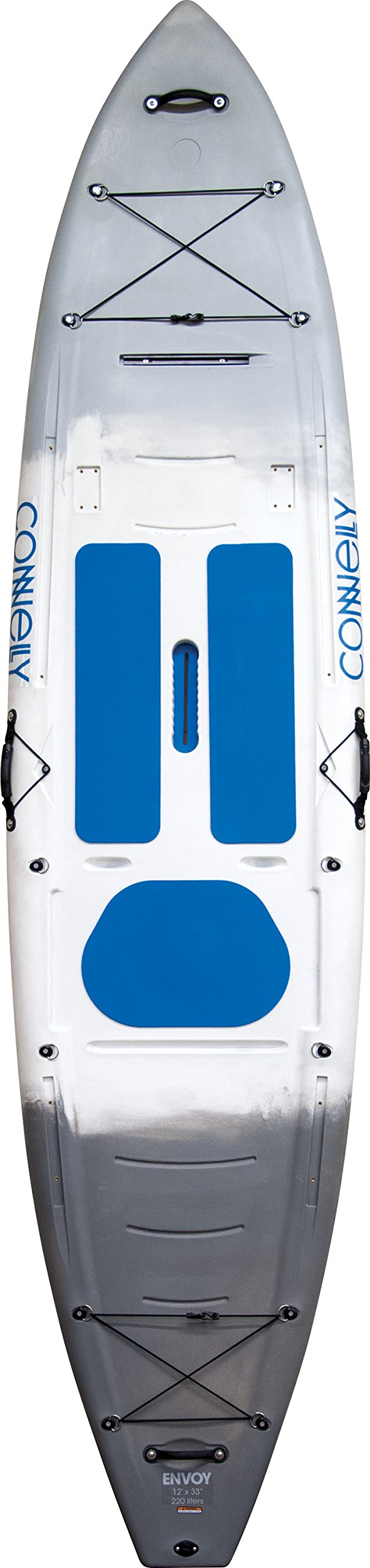 Connelly Envoy Stand Up 2017 220L Volume Paddleboard, 12' x 33'' by CWB
