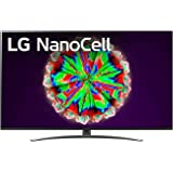 "LG 55NANO81ANA Alexa Built-in NanoCell 81 Series 55"" 4K Smart UHD NanoCell TV (2020)"