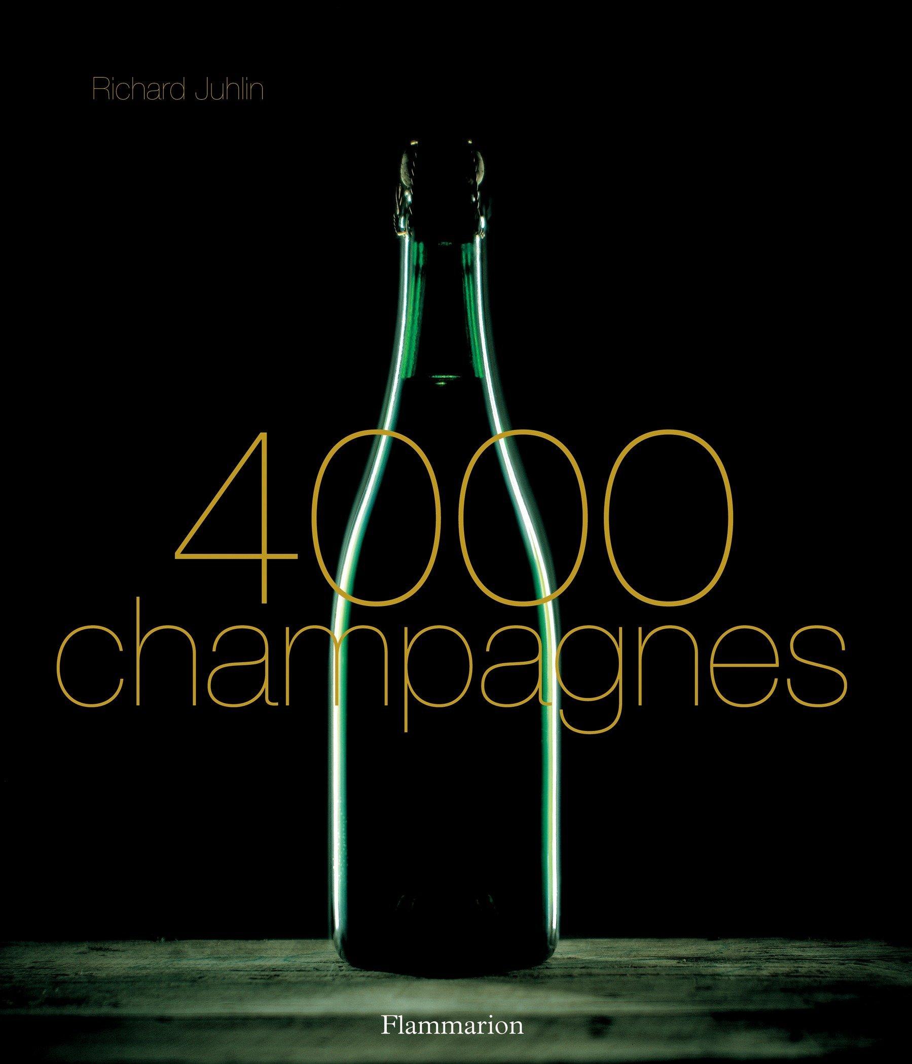 4000 Champagnes PDF