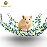Cotton Rope Net for Small Pets --- Hanging