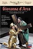 Verdi: Giovanna D'Arco [DVD] [2018] [NTSC]
