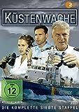 Küstenwache - Die komplette siebte Staffel (3 DVDs)