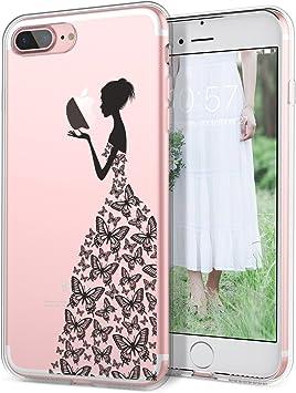 coque iphone 7 plus pomme