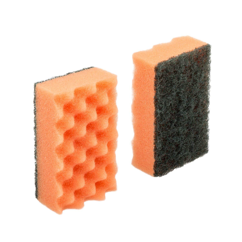 Dish sponge Scrubbing sponge Kitchen sponges pack of 12 Cleaning sponge Multi-use sponge by NKST Group