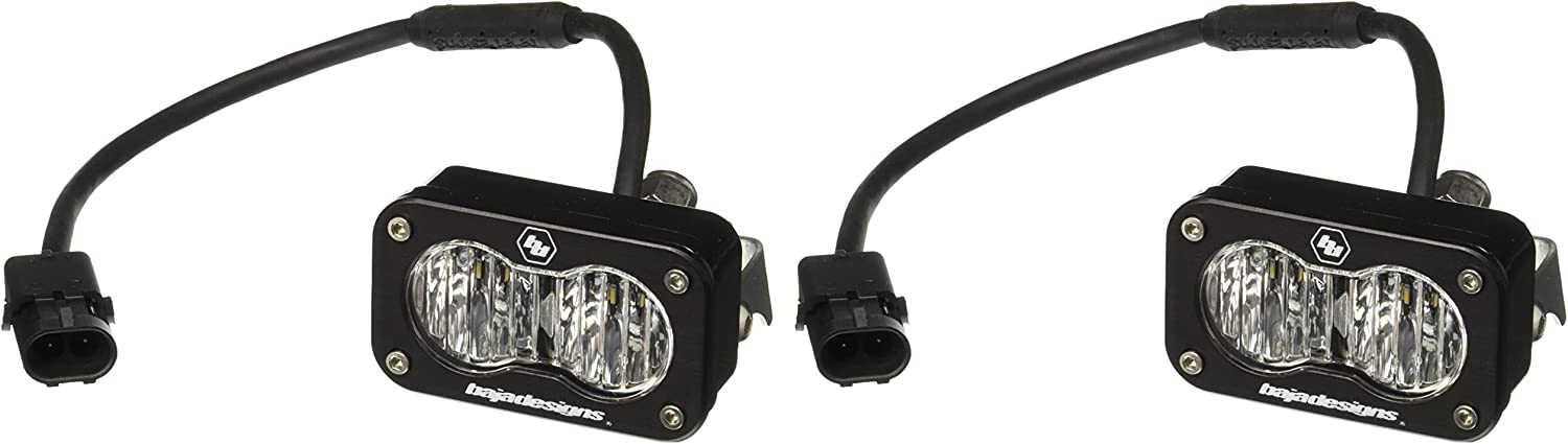 B00VBYJJ8I Baja Designs 48-7805 LED Wide Cornering Light 717YApsWSFL.SL1500_