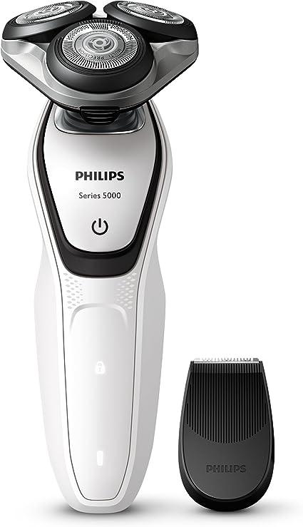 Philips SHAVER Series 5000 S5120/12 - Afeitadora (Máquina de ...