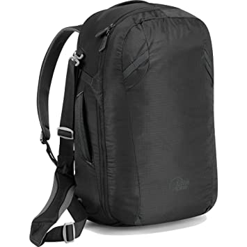 Lowe Alpine AT Lightflite Carry On 45 Travel Luggage Men black 2018 travel  backpack b1d3f52167343