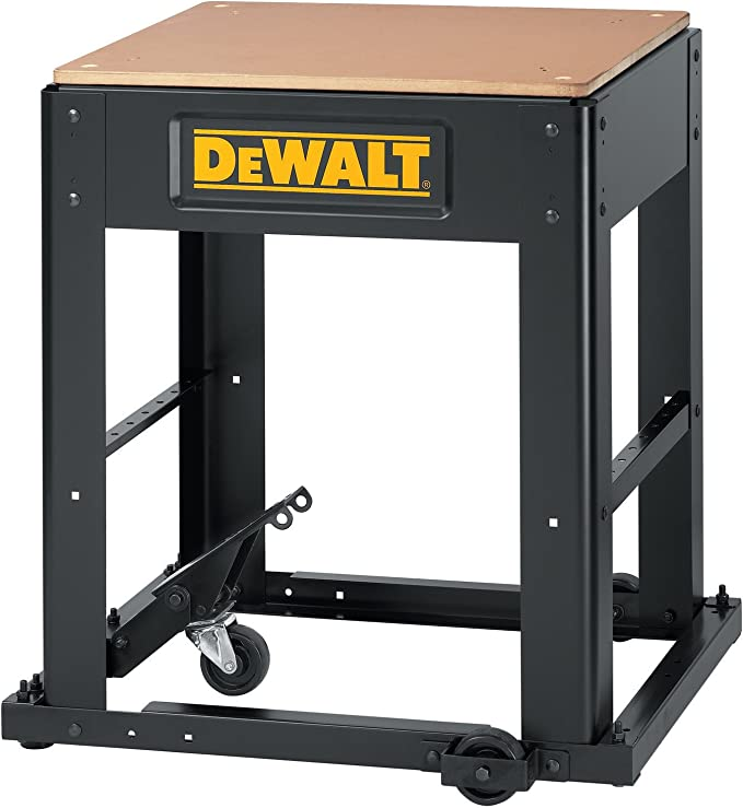 best drill press table: DEWALT DW7350 - a versatile choice