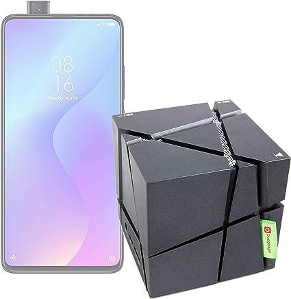 DURAGADGET Altavoz inalámbrico Portátil Compatible con Smartphone Xiaomi Mi 9T Pro, REALME 5, REALME 5 Pro: Amazon.es: Electrónica