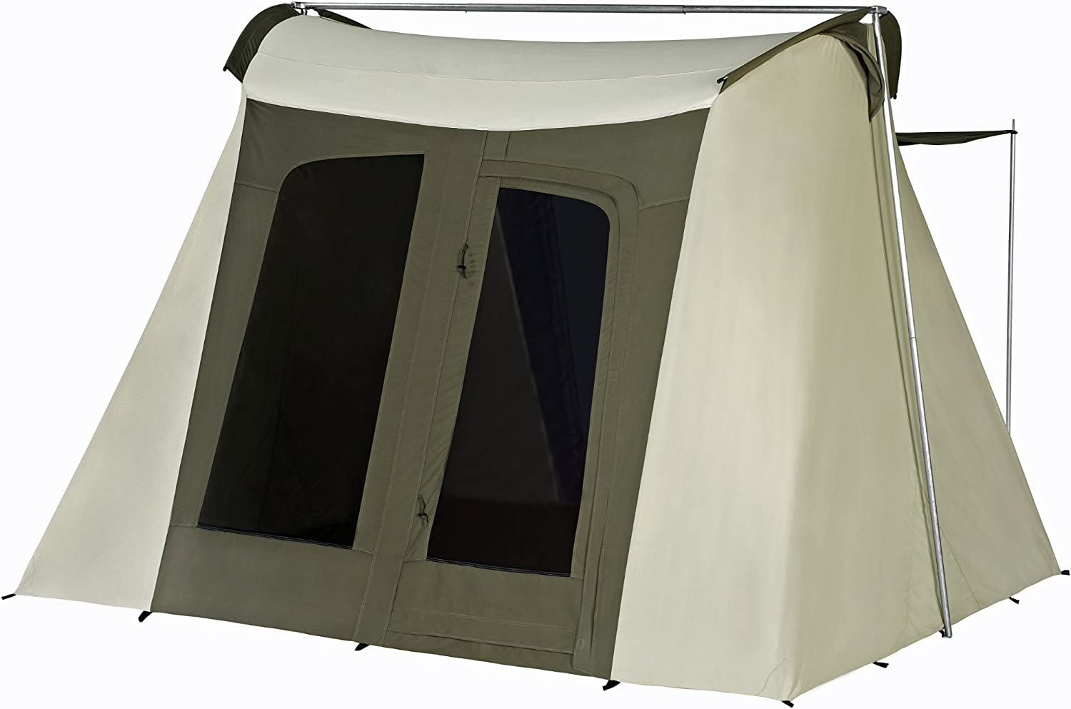 Kodiak Canvas Flex-Bow Deluxe Tent