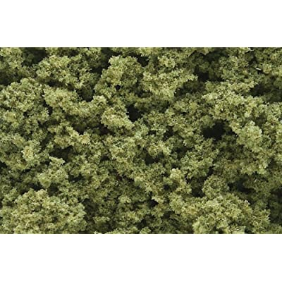 Clump-Foliage Bag, Burnt Grass/165 cu. in.: Toys & Games