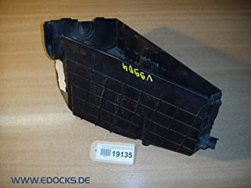 Fuse box housing, control unit Relaiskasten Opel Omega B ... Opel Omega Fuse Box on