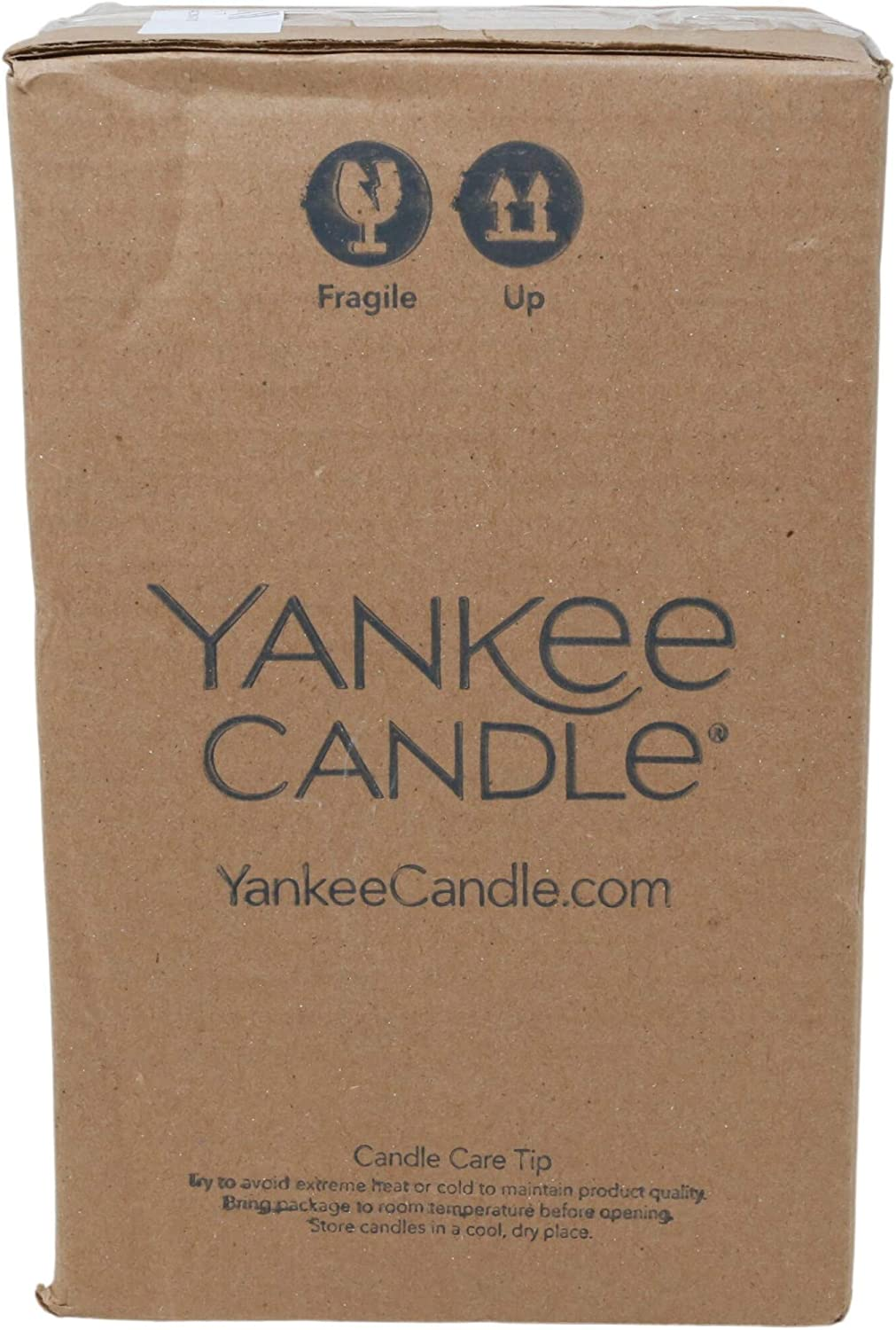 Yankee Candle 22-Ounce Jar Scented Candle, Large, Macintosh