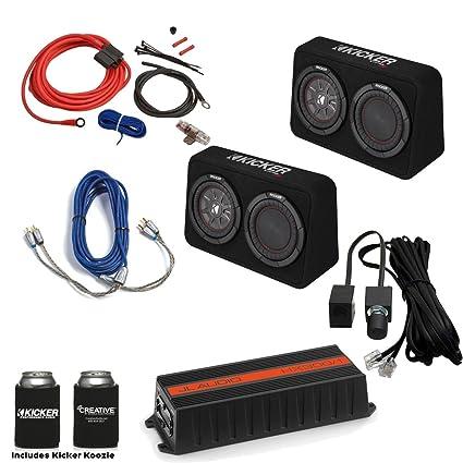 Amazon.com: JL AUDIO HX300/1 300 Watt Amplifier with B ... on fi audio wiring, audiobahn wiring, fender wiring, pioneer wiring, ma audio wiring, bosch wiring,