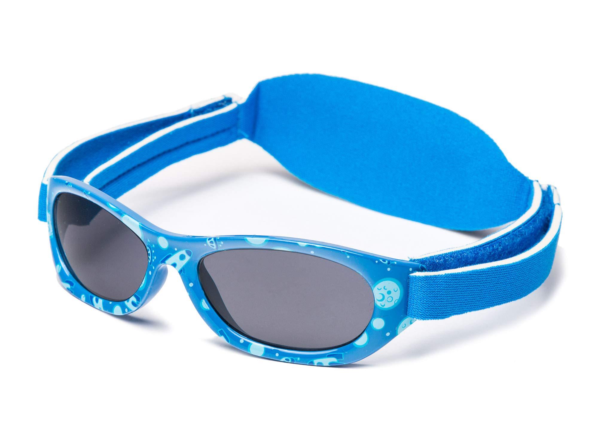 9fe4ce6ec8 Mejor valorados en Gafas de sol para bebés niño & Opiniones útiles ...