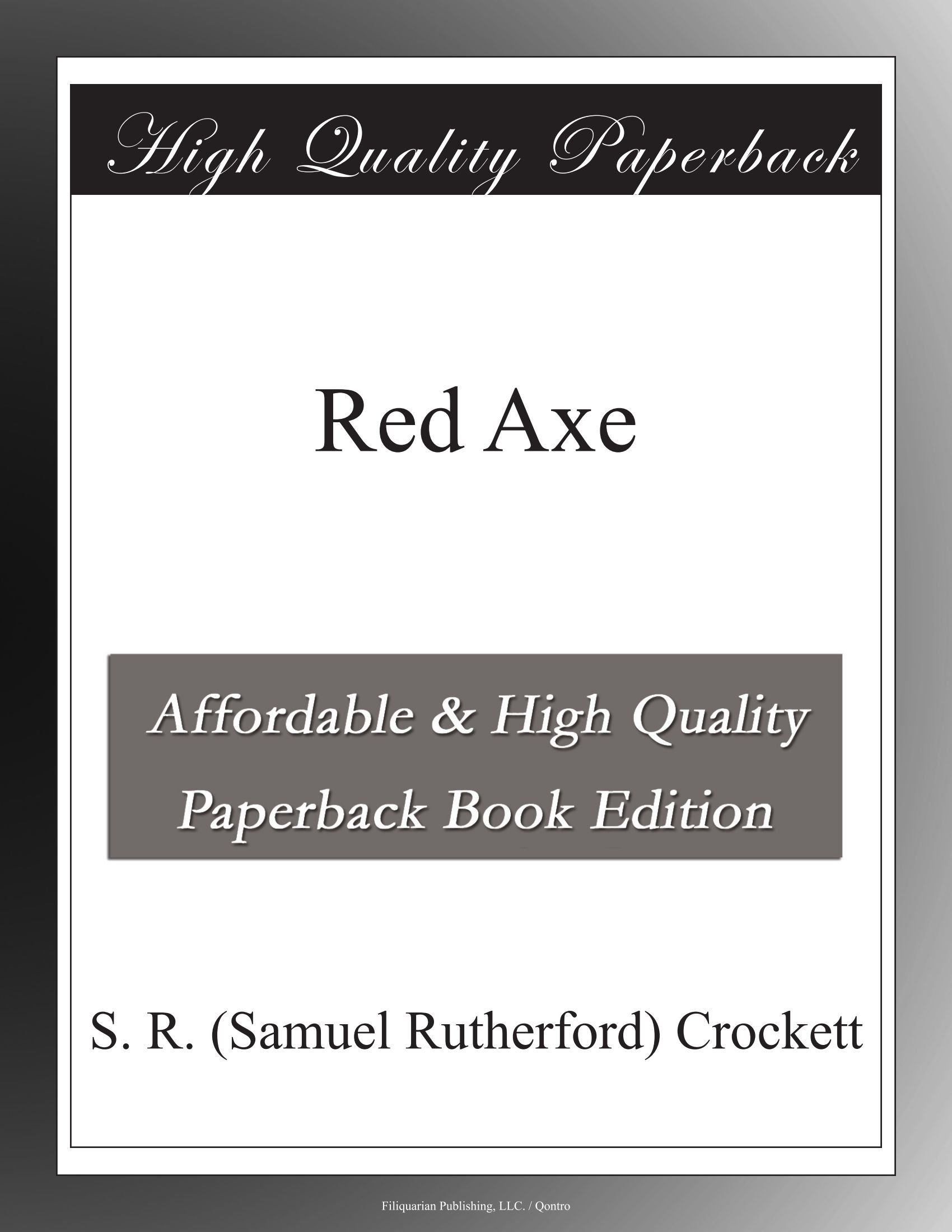 Download Red Axe pdf