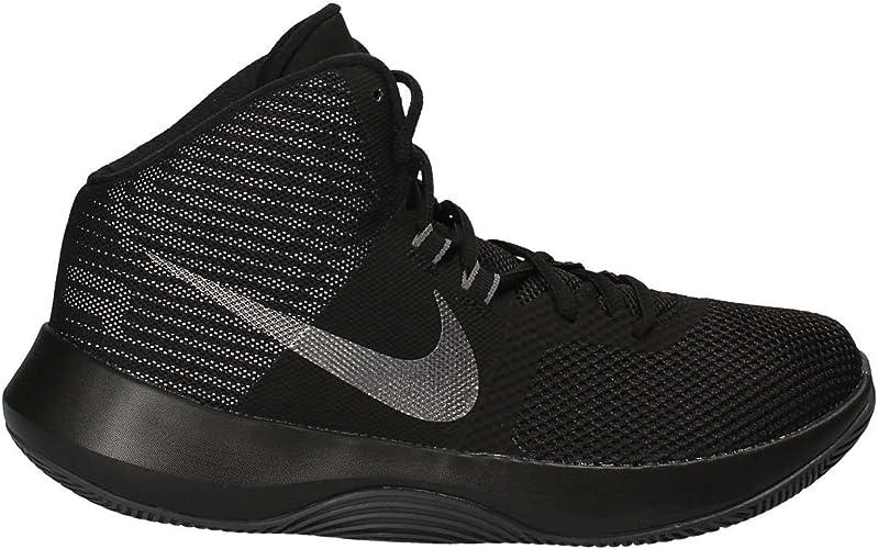 Nike Air Precision NBK Black/Metallic