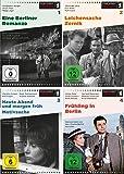 Film Stadt Berlin - DVD 1-4 im Set - Deutsche Originalware [4 DVDs]