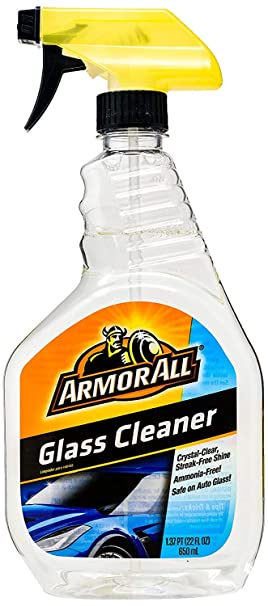 Amazon.com: Armor All Glass Cleaner (22 fluid ounces): Health & Personal Care