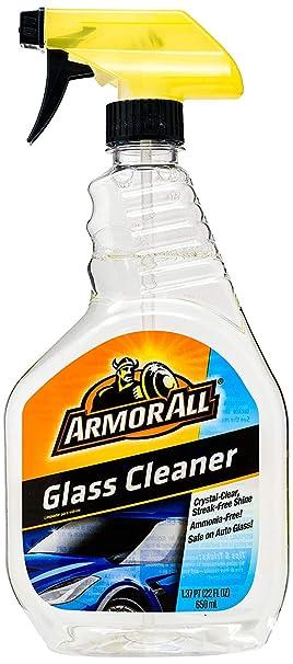 Amazon.com: Armor All Glass Cleaner (22 fluid ounces): Health & Personal Care