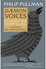 Daemon Voices: On Stories and Storytelling Kindle Edition