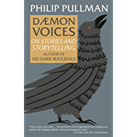 Daemon Voices: On Stories and Storytelling book cover