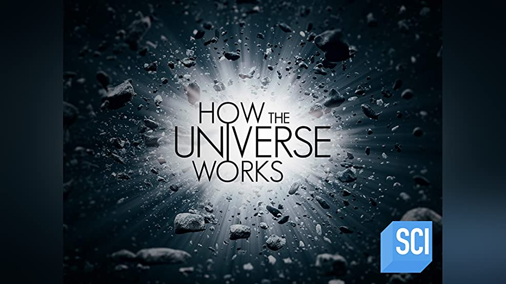 How the Universe Works - Season 9