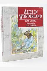 Alice in Wonderland Hardcover