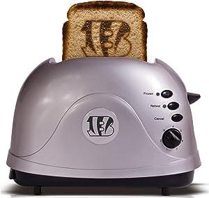 NFL Protoast Toasters