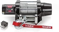 WARN VRX 45 Winch