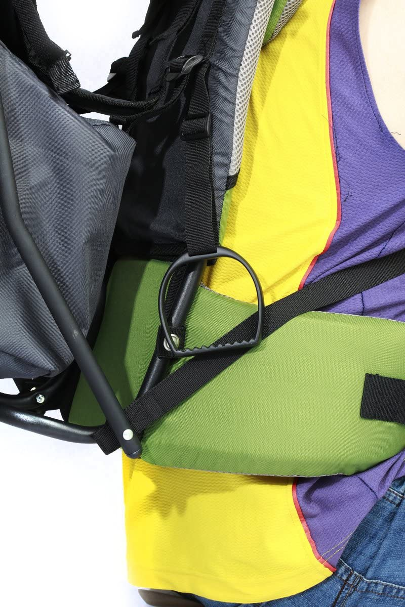 FA Sports Sun Protection LilBoss Kids Outdoor Hiking Child Carrier