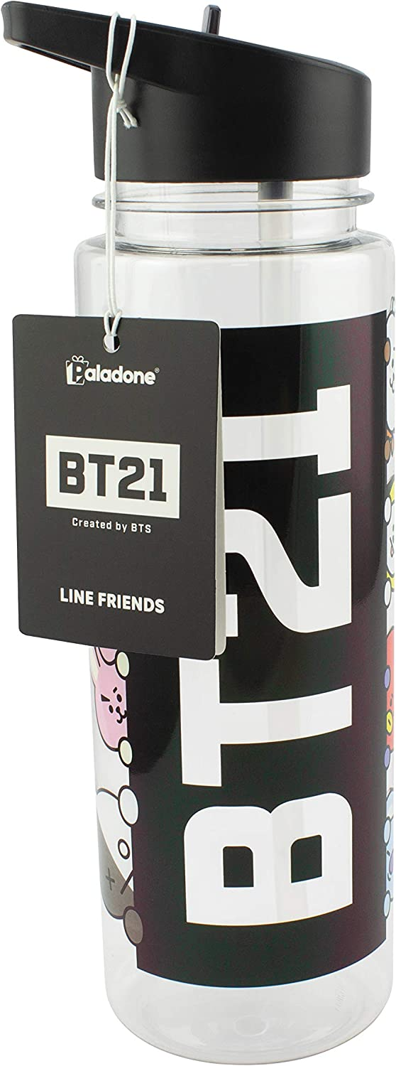 BT21 Water Bottle