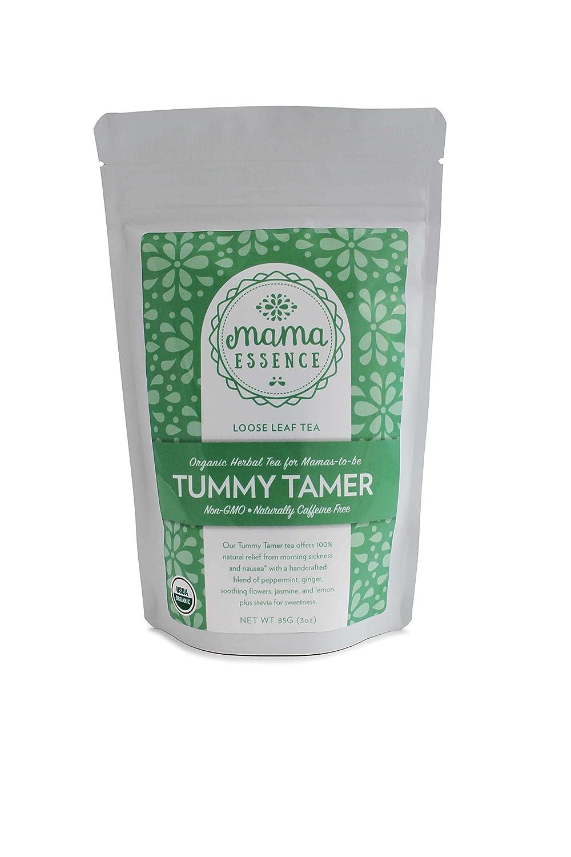 Organic Herbal Pregnancy Tea
