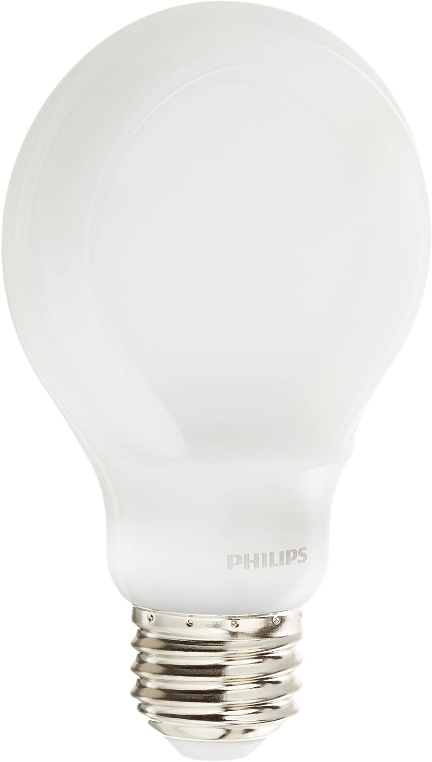 (10-Pack) Philips 433276 10.5A19/SLIM/2700 DIM 10.5-Watt SlimStyle A-Shape Dimmable LED Lamp - 60W Equivalent 717YTi8I8jLSL1500_