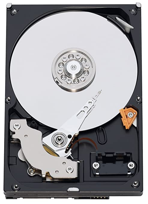 Dell Inspiron One 22 Western Digital WD3200AALX Windows 8 Drivers Download (2019)