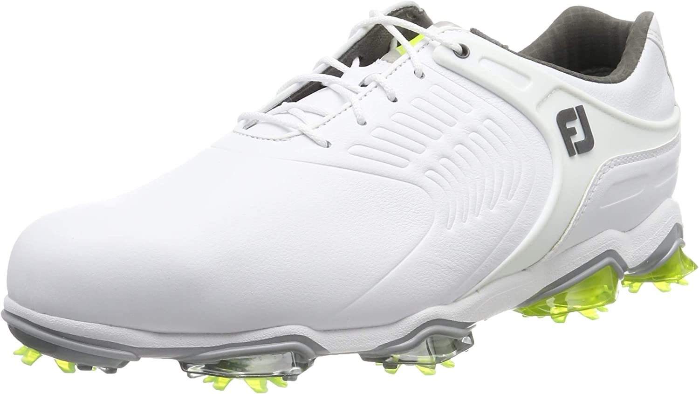 Footjoy Tour S, Horma Ancha. Zapatillas de Golf para Hombre: Amazon.es: Zapatos y complementos