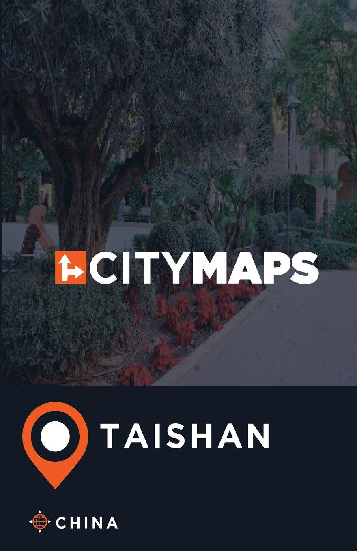 Download City Maps Taishan China PDF