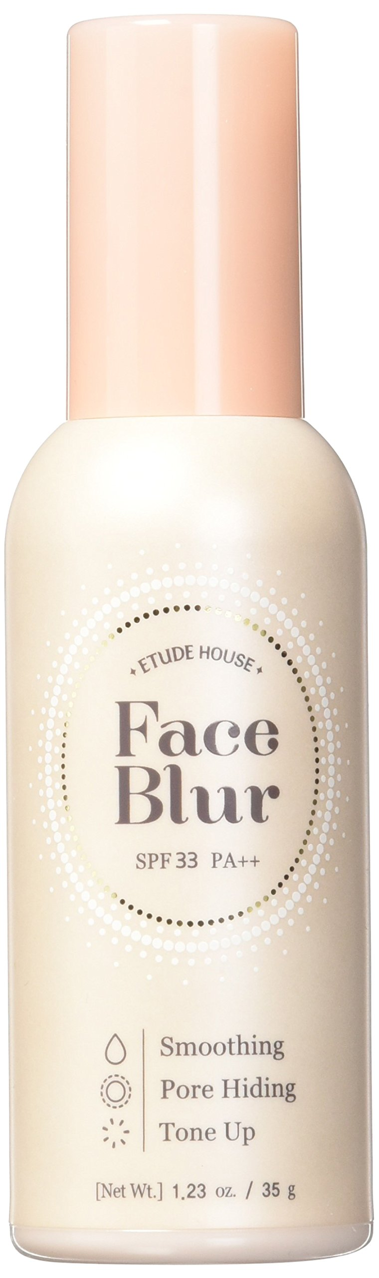 Etude House Beauty Shot Face Blur SPF33/PA Plus,1.23 Ounce
