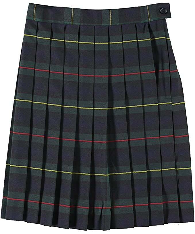 a41ab0f292 Girls Cookies Brand Big GirlsRuby Pleated Skirt