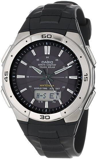 Casio WVA470J-1A Hombres Relojes