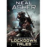 Lockdown Tales