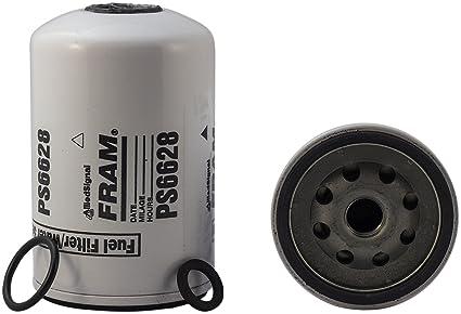 fram ps6628 heavy duty fuel filter Heavy Duty Exterior Door Handle