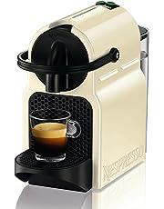 Delonghi 203549 Inissia Cafetière à Capsules Nespresso